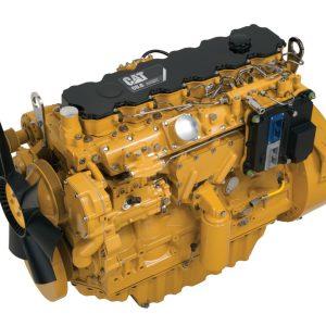 Запчасти двигателей CATERPILLAR