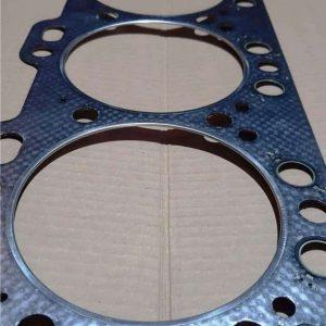 6742-01-5582, 6742-11-1130 Прокладка головки блока (ГБЦ) Komatsu PC300-7