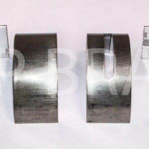 U5MB0033 Вкладыши STD коренные