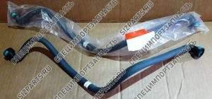 6745-71-5110 Трубка топливного фильтра Komatsu PC300-8