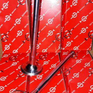 6127-41-4214 Клапан выпускной Komatsu 6D155