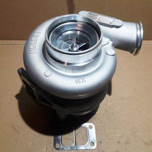 6745-81-8080, 6745-81-8050 Турбина Komatsu (Комацу) D65EX-16