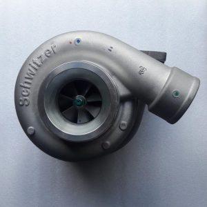 6156-81-8170 Турбина Komatsu (Комацу) PC400-7