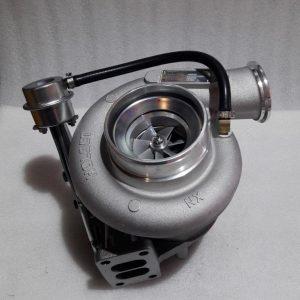 6754-81-8190, 6754-81-8170 Турбина Komatsu (Комацу) PC220-8