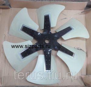 600-635-7870, 600-635-5870 Крыльчатка вентилятора Komatsu