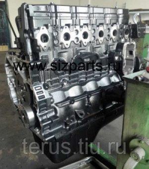 Двигатель в сборе ISDe 6.7, 6ISBE4 300, ISB6.7E4 30
