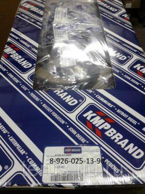6159-K2-9900, 6159-К2-9900 Набор прокладок SA6D125