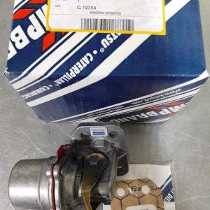 201-0877,  2010877 Насос ручной подкачки топлива CAT 428