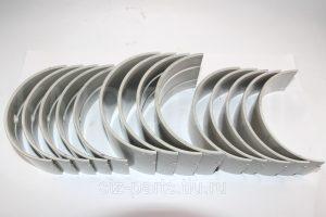 6127-28-8071 Вкладыши 0,50 коренные комплект