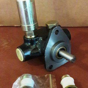 DK105217-6030 Насос ручной подкачки топлива Komatsu