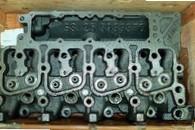 6732-11-1210 Головка блока цилиндров (ГБЦ) Komatsu PW160-7, PW170ES-6
