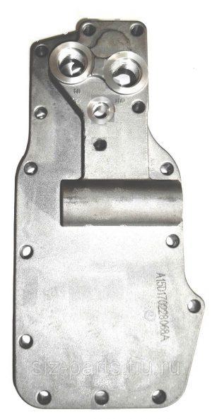 6754-61-2220 Крышка маслоохладителя