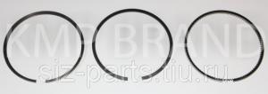 112-7020 Комплект поршневых колец 3056