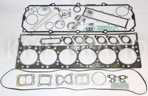 KMP-C13-K1 Комплект прокладок верх C13