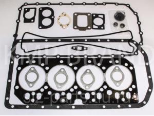 RE526671, RE66084 Комплект прокладок верхний John Deere 4045