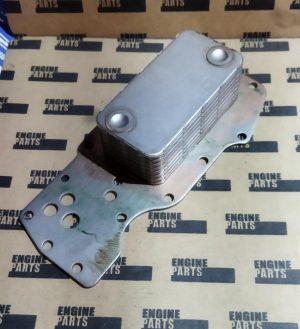 6754-61-2110 Маслоохладитель (теплообменник) PC200-8