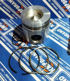 1241743h92 Поршень Komatsu PC340LC-6K / SA6D114E-1