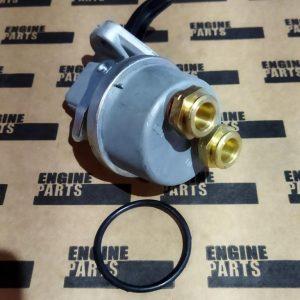 EA2830266 Насос ручной подкачки топлива Komatsu WB93, WB97