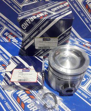 6754-39-2110 Поршень Komatsu PC200-8 / SAA6D107 ремонтный +0,50мм