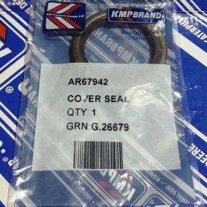 AR67942, AR-67942 Сальник коленвала передний John Deere 6068