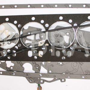 RE501456, RE526965, RE66087 Комплект прокладок полный John Deere (Джон Дир) 6068
