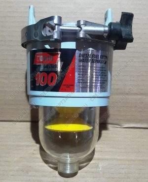 DAHL100, DAHL-100 Сепаратор топлива Baldwin