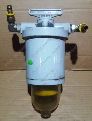 DAHL150, DAHL-150 Сепаратор топлива Baldwin