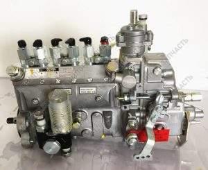 6738-71-1110 ТНВД (Топливный насос) Komatsu PC200-7