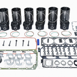 DZ10599, RE531100, RE528398 Комплект для ремонта двигателя John Deere 6090 PowerTech