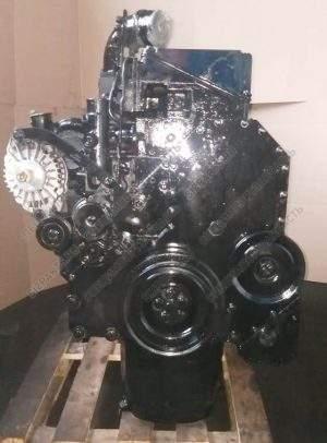 Двигатель Cummins QSM11 капремонт