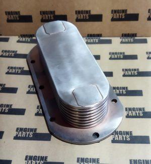 AR55394 Маслоохладитель (теплообменник) John Deere (Джон Дир) PowerTech 6090, 6081