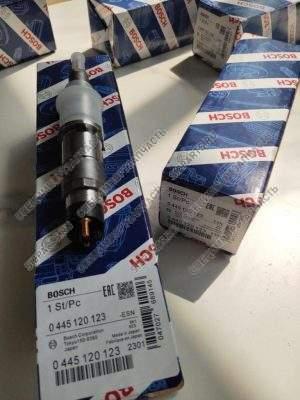 0445120123 Форсунка Bosch