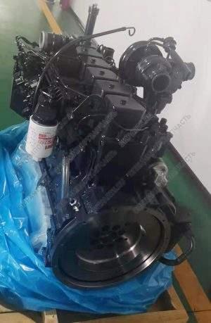 Двигатель Cummins 6B5.9