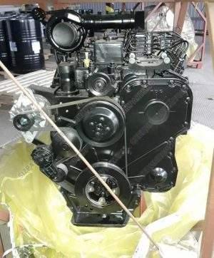 Двигатель Komatsu PC300-7 новый