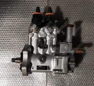 6218-71-1112, 094000-0343 ТНВД (Топливный насос) Komatsu D275AX-5