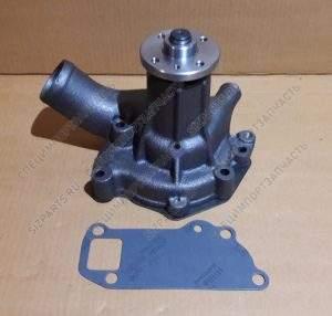 1-13610-145-2, 1136101452 Помпа (Водяной насос) Hitachi EX200-2, EX200-3, 6BD1