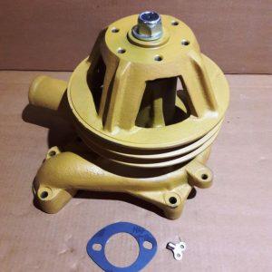 6138-61-1860 Помпа (Водяной насос) Komatsu WA350-1, WA380-1, WA420-1, WA400-1