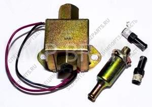 AH130127 Насос подкачки топлива JOHN DEERE 6081H