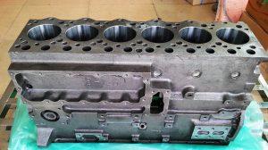 6209-21-1200 Блок цилиндров Komatsu PC200-6