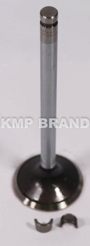 XKDE-00723 Клапан выпускной Hyundai R330LC-9S