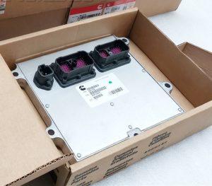 600-467-1100, 600-467-1200 Блок управления двигателем (Контроллер) Komatsu PC200-8