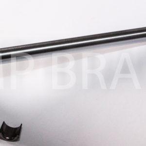 XKDE-00724 Клапан впускной Hyundai R330LC-9S