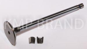 4895051 Клапан выпускной Iveco