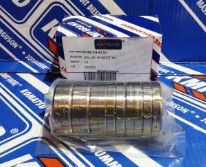 6745-19-4210 Седло впускного клапана Komatsu PC300-8/D65EX-16
