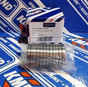 6745-19-4220 Седло выпускного клапана Komatsu PC300-8/D65EX-16