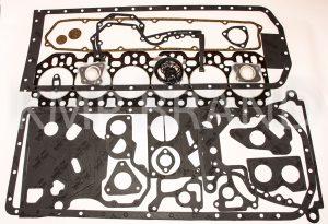 RE501580 Комплект прокладок полный John Deere 6068D, 6068T