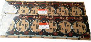 6735-11-1840 Ремонтная +0,50мм прокладка ГБЦ Komatsu