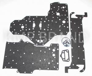 U5LB1163 Комплект прокладок Perkins 1104