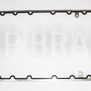 3681K044 Прокладка поддона Perkins 1106D
