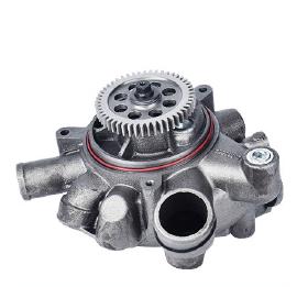 23532543 Помпа (водяной насос) Detroit Diesel D60